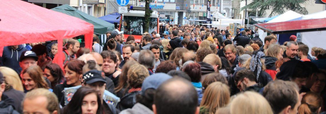 LOTHRINGAIR Straßenfest