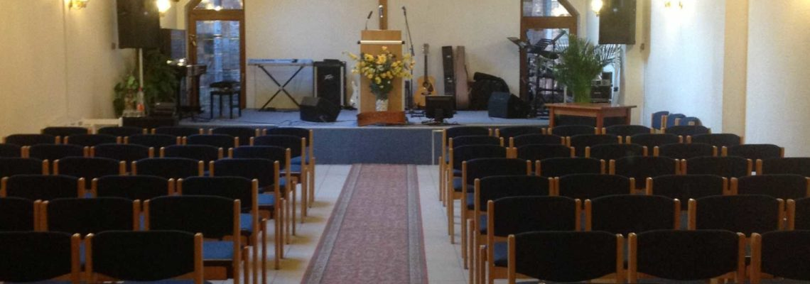 Freie Christengemeinde Aachen