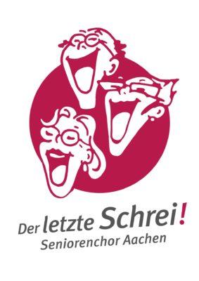 Der letzte Schrei! Seniorenchor Aachen
