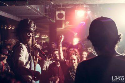 Reggae Rotation Stoneman & Sensi